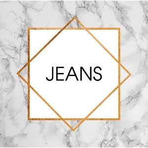JEANS SIGN